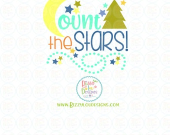 camping SVG, DXF, EPS, png camping cut file smores Svg stars cut file baby svg baby cut file kids svg boy cut file count the stars svg
