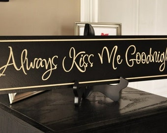 Always Kiss Me Goodnight 5 x 24