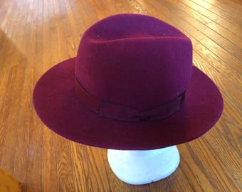 Vintage Womens Hat Free US Ship