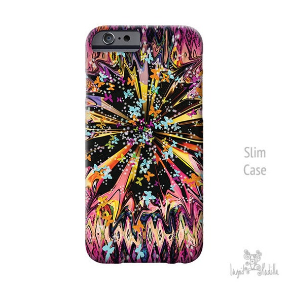 Butterfly, iPhone 7 Case, Purple, iPhone 7 plus case, iphone 8 case, iPhone 8 Plus case, iPhone 5S case, iPhone 8 plus case, Galaxy S7 Case