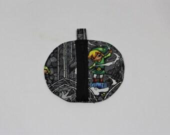 Zelda Headphone Pouch