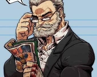 Logan: BS