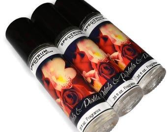 PETALS AND PISTILS Perfume