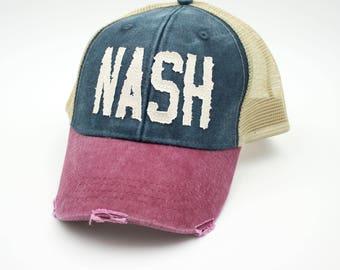 NASH Trucker