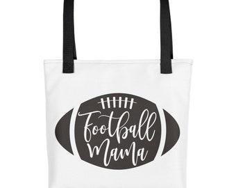 Football Mom Tote bag