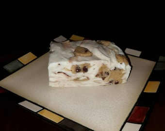Cookie Dough Delight Fudge Half Pound