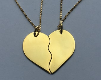 Friends Forever Necklace.