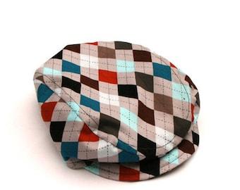 Boys Newsboy Hat, Newborn Photo Prop, Boys Flat Cap, Boys Golf Hat, Boys Argyle Newsboy Hat, Boys Driving Cap, Boys Golf Hat, Photo Prop