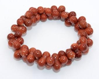 Gold River DNA bracelet