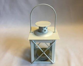 Mini Latern Candle Holder