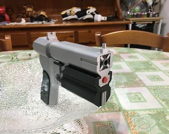 Code Geass Zero Gun REPLICA