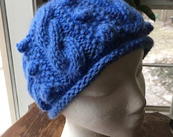 Chloe hat (in more colors)