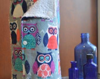 UnPaper Towel reusable kitchen dish towel dishcloth un-paper towel