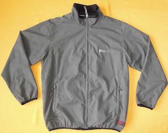 Ocean Pacific Jacket OP Sunwear Vintage 90s Surfer Windbreaker Polyester Zipper Track Top Sweater Sweatshirt 8LFqwZSit