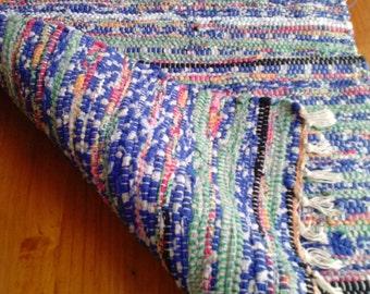 rag rug carpet kitchen, bathroom, dining, decorating, medidas50cm-86cm