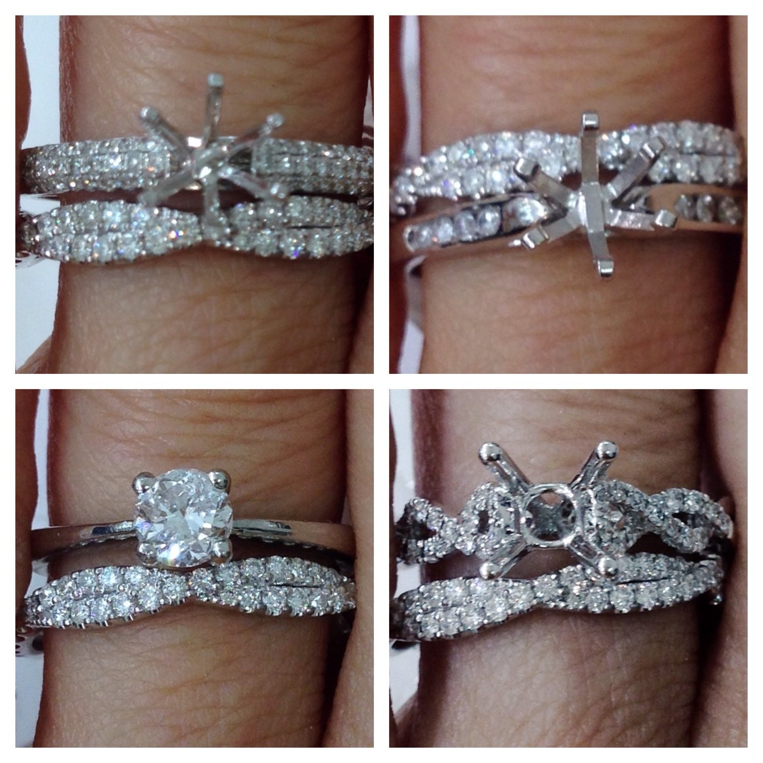 spring diamond of collar com our engagement rope prongs collection awesome wedding with contemporary stone and infinity ring new for rikof band danica twist lovely three