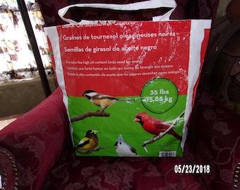 Market bat, beach bag, craft bag