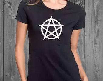 Pentacle Women's Shirt
