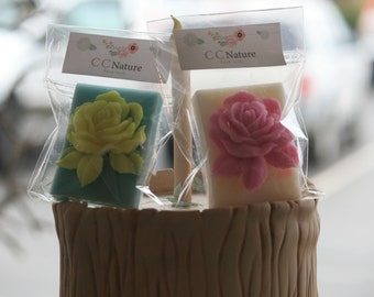 Gorgeous Rose Soap