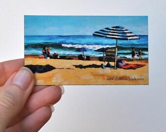 Art Magnets - Set of 2 - Best of the Coastlines