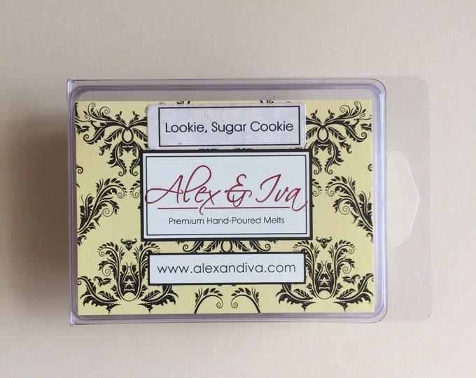 Lookie, Sugar Cookie! - 4 oz. melts