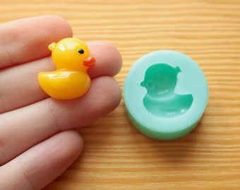Rubber Ducky #2 Silicone Mold