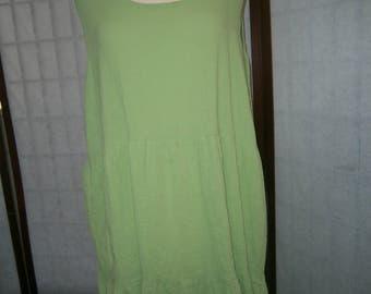 Women's Gauze Dress - Mumu Style