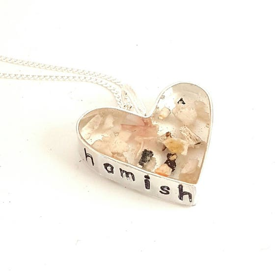 Pet ashes jewellery ashes necklace pet cremation jewellery like this item mozeypictures Choice Image