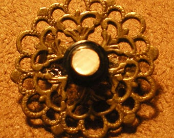 """Brooch """"Tears of APHRODITE"""" Collection"""