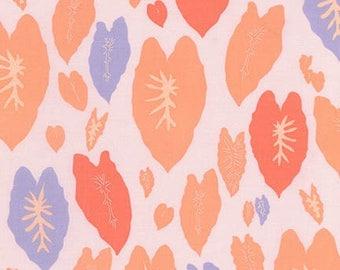SALE Fabric, Conservatory by Heather Jones AHN-16639-239 Sorbet