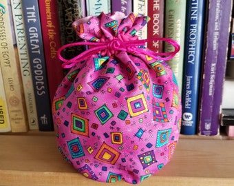 My Pretty Dice Bag - Bedazzled Edition