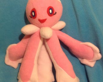 Frilish Plush- Female