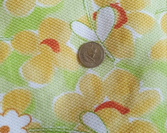 Large Piece of Fabric , Fun sewing project