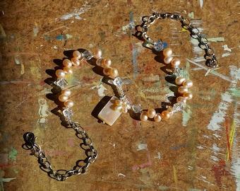 Contessa's pearls