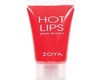 Hot Lips Lip Gloss: Heatweave