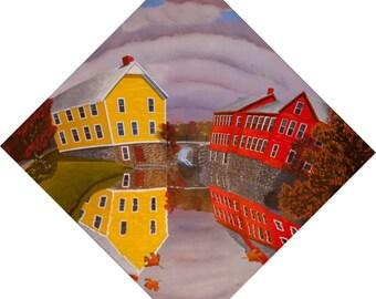 NB Firehouse