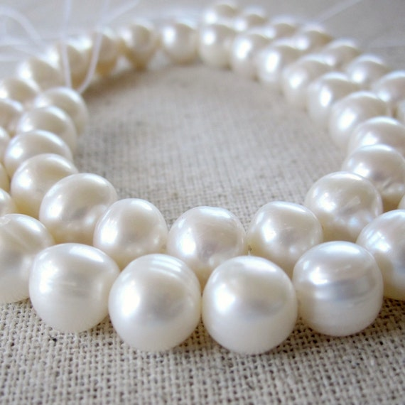 jewelry jewerly baroque semi sea south fine estate pearls skibell
