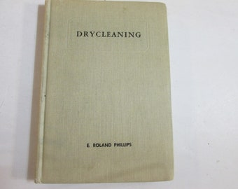 Dry Cleaning by Phillips