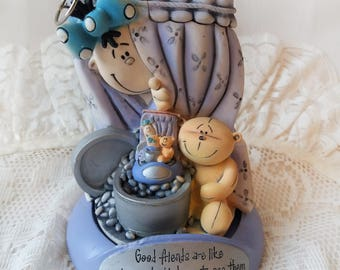 Secret Trinket Box Collectable Angels at Heart