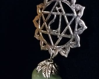 Heart Chakra Necklace(READ DESCRIPTION)
