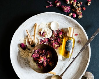 Madeline Botanical Perfume