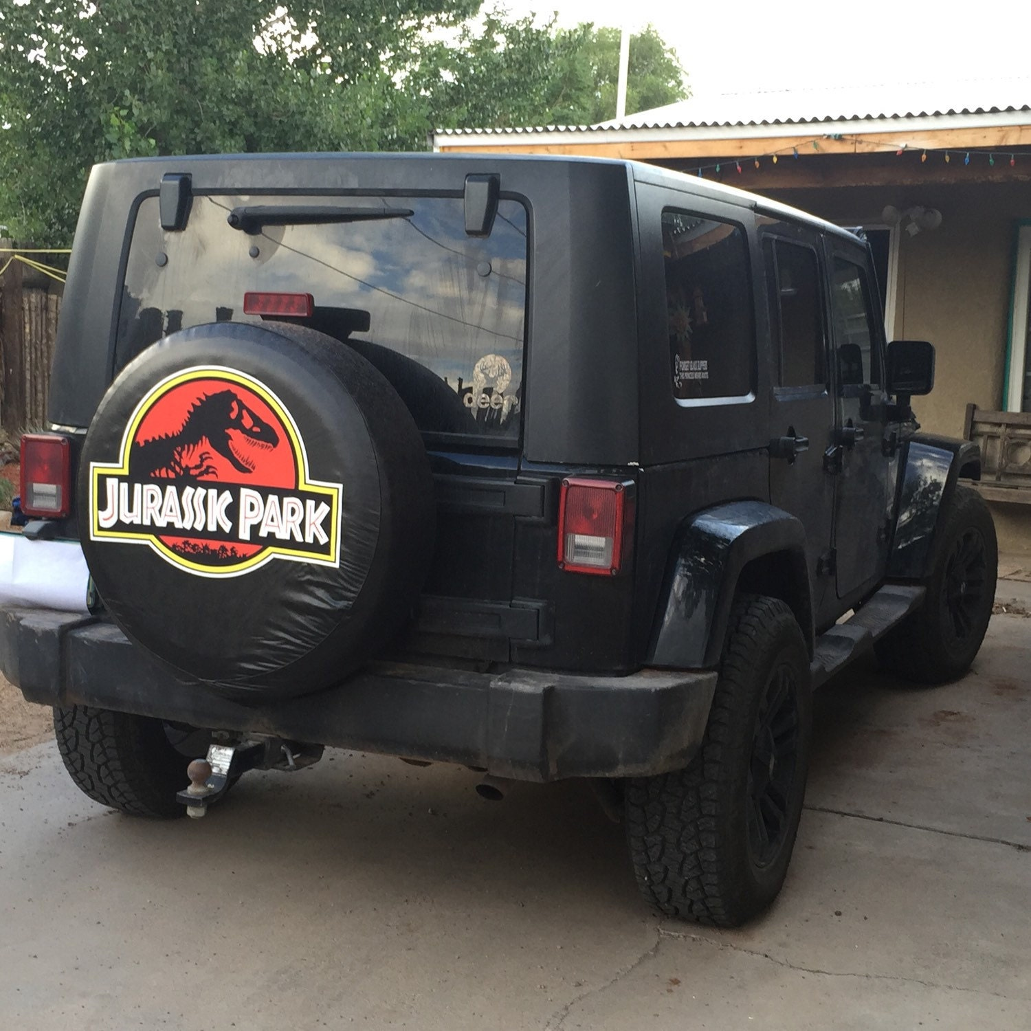 park jurassic sale with years license making page for million the jp jeep in plate
