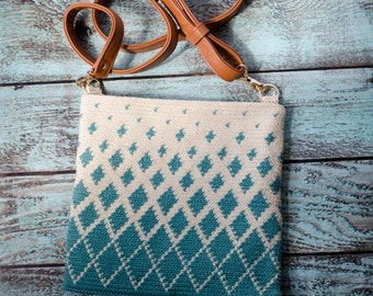 Crochet Bag Pattern, Titan Tapestry Crochet Pattern,  Crochet purse pattern, Instant Download PDF