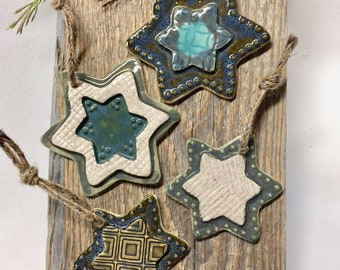 Beautiful Ornament Set