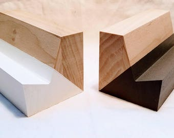 Poplar Business Card Holders