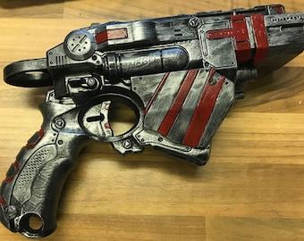 Blade Runner Inspired Nerf Vortex Proton Gun