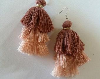 Cabo earrings