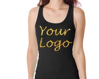 Put your logo, design, name, or image on a shirt