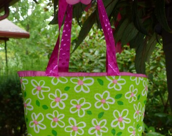 Gift Bag, tote, purse