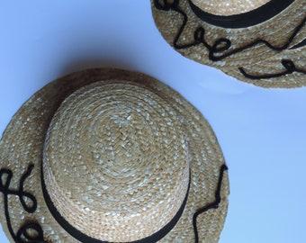 CANOTIER LOVE Hat